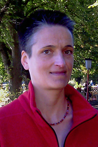 Christine Kabus
