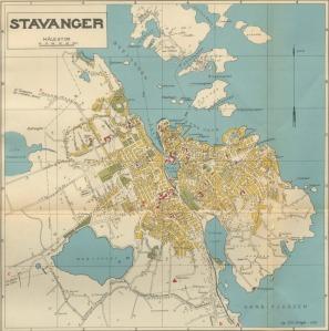 Stavanger 1911